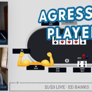 Leak Alert - Do You Get Max Value in Live Poker? | SplitSuit