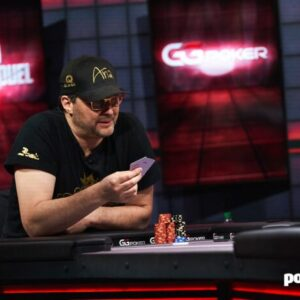 phil hellmuth beats daniel negreanu in high stakes duel ii rematch