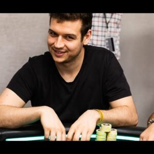 Poker Breakdown: Can He EVER Be Bluffing???