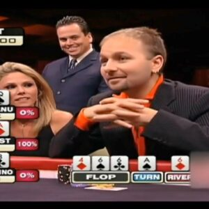 Poker Breakdown: Did This Speech Save Negreanu a Ton of Chips?