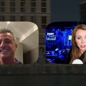 WPT Bellagio Champions React to Winning a Title in Poker's Most Famous Casino | World Poker Tour