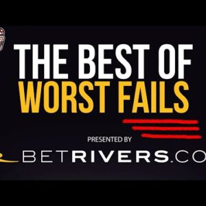 THE BEST OF THE WORST FAILS | Season 8 Episode 1 | Poker Night in America