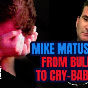 The Epic Downfall of Mike Matusow in the 2004 WSOP Main Event
