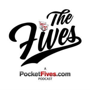 the fives poker podcast 10m for the wynn wpt nft talk more