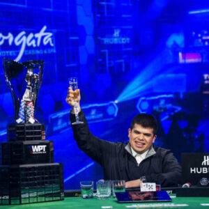 veerab zakarian wins long delayed wpt borgata winter poker open