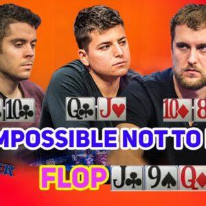 Would You Go BROKE Here? U.S. Poker Open High Roller Clash!
