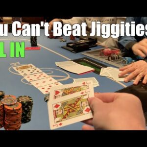 I Like BIG POTS And I Cannot Lie!! Four ALL INS For $3k+!! Don't Miss! Poker Vlog Ep 164