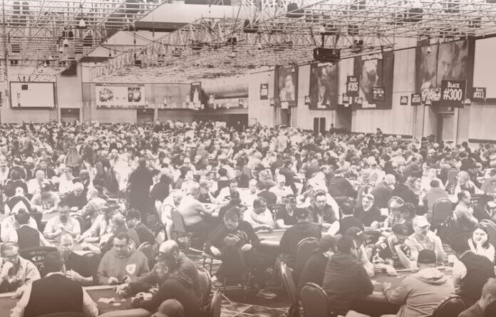 5 things the wsop schedule gives players a comfortable return home