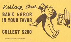 banker error collect 200 bbs