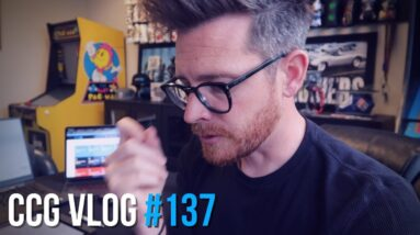 """CCG VLOG #137: """"Happy Fathers Day with a Black Chip Bounty"""""""