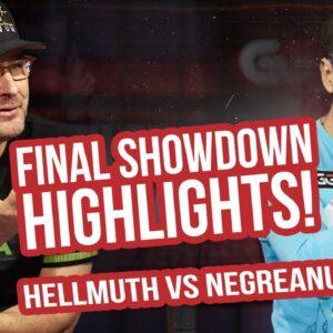 Phil Hellmuth vs Daniel Negreanu Final Showdown Highlights! | High Stakes Duel II
