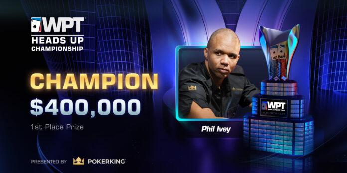 phil ivey sweeps patrik antonius to win wpt heads up poker championship
