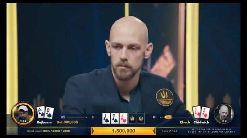 Poker Breakdown: The Slim Reaper with ANOTHER Body