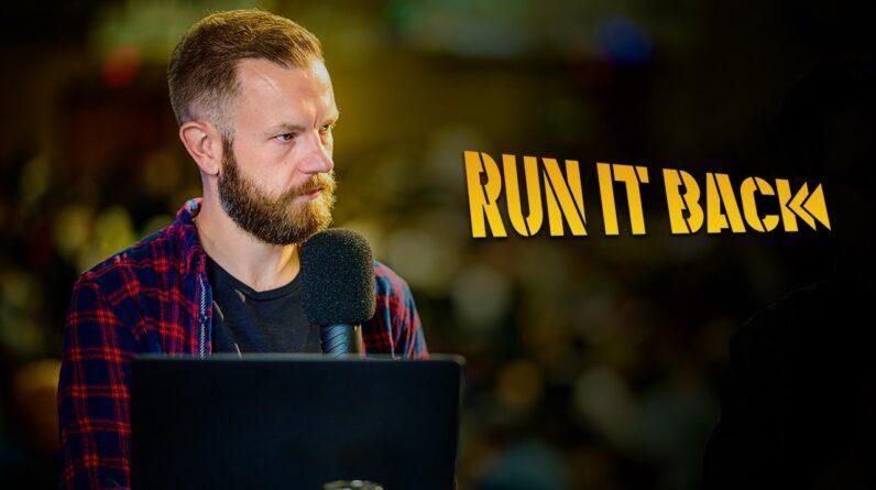 Run it Back with Remko | U.S. Poker Open 2021 Recap