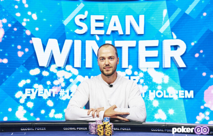 sean winter wins uspo event 12 for 756k peters wins overall title