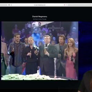 Lynn Gilmartin, Tony Dunst, and Matt Savage React to WPT NFTs on Theta Network | World Poker Tour