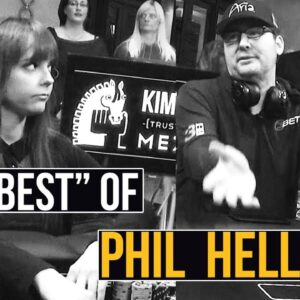 """THE """"BEST"""" OF PHIL HELLMUTH 