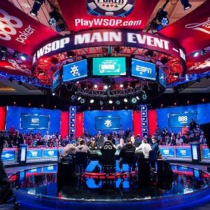 world series of poker announces complete 2021 schedule
