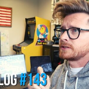 """CCG VLOG #143: """"The not so MINI STACK"""""""