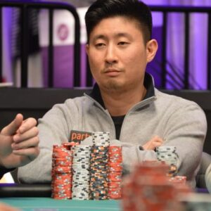 byung yoo overcomes corey paggeot to ship wsop online event 24