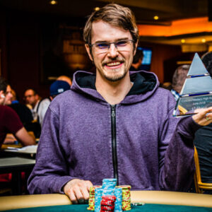 claas segebrecht wins first ggpoker super millon title for 267k