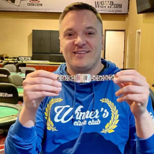 perfect timing helped phil beck grab world series of poker gold