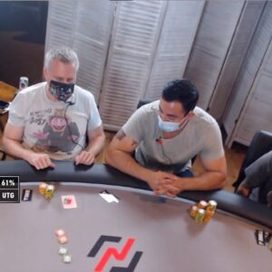 Poker Time: Playing 4-2 Offsuit like There's a Bonus for Winning with it