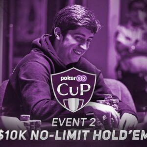 PokerGO Cup 2021 | Event #2 $10,000 No Limit Hold'em Final Table