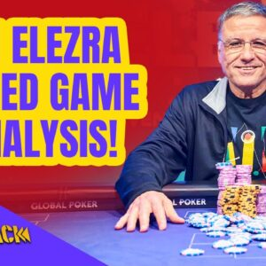 Run it Back with Eli Elezra | U.S. Poker Open 8-Game Mix Analysis