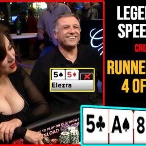 WHEN POKER IS TOO TOUGH TO HANDLE | Set No Good 3 | Poker Night in America Season 8 Episode 10