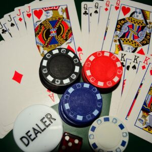 what is the highest suit in poker