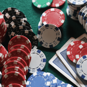 when to fold in poker before after the flop