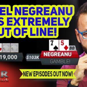 Will Daniel Negreanu's Big Gamble on Poker After Dark Pay Off?