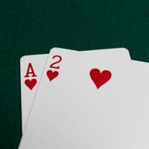 5 tips for playing backdoor flush straight draws