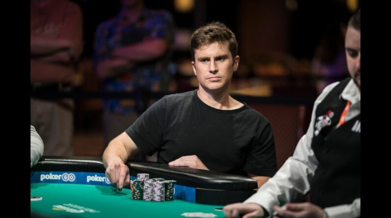Poker Breakdown: Isaac Baron Shows there's a Different Way to Play Top Pair