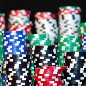 how do poker tables rooms make money