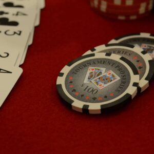 how long does a game of poker take