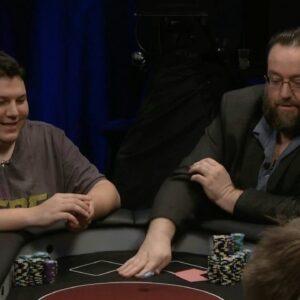 Poker Night in America Episode Reruns 24-7