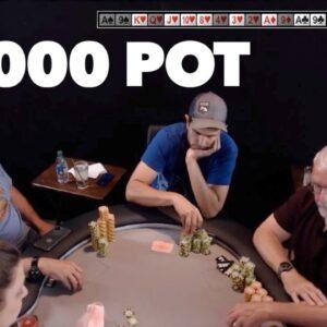 Poker Time: Cooler Alert!