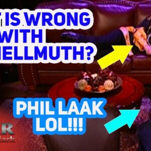 Total Chaos on Poker After Dark: Phil Hellmuth vs Phil Laak