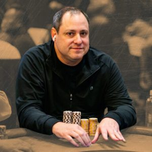 david odb baker hopeful for 2021 wsop with vax mask policies in place