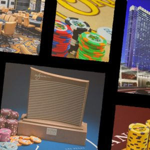 escape from the rio cash games and tournaments to target outside of the wsop
