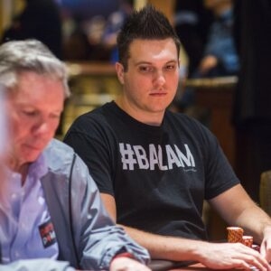 is poker a game of skill or just luck the debate is over