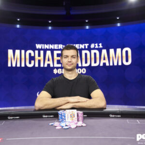michael addamo takes down 2021 poker masters event 11 for 680000