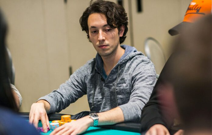 orson young wins wpt online borgata poker open for 195k