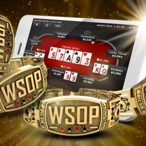 world series of poker adds online bracelet events to 2021 fall schedule