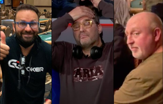 hellmuth headlines the five biggest storylines from week two of the 2021 wsop