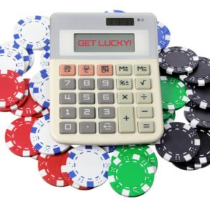 luck in games can you do the math
