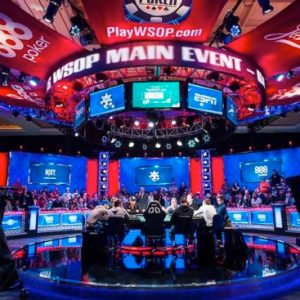 monster stack ladies championship 5k six max highlight wsop week 2 events