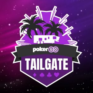 PokerGO Tailgate | $5,000 6-Max No Limit Hold'em Viewing Party